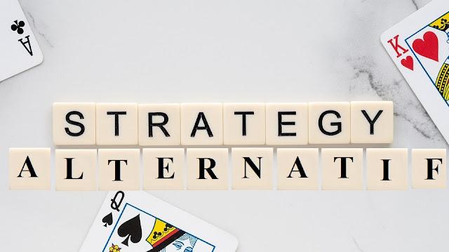 Strategi Alternatif