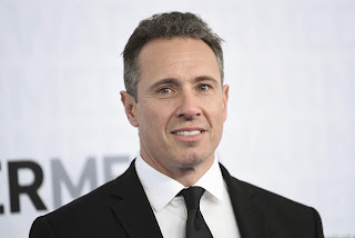 Chris Cuomo's Neighbor Files Police Report Against CNN