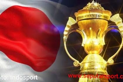 Skuat Jepang di Badminton Asia Team Championship 2020