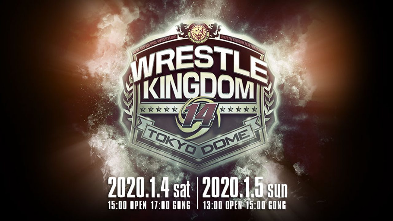 WWE Wrestle Kingdom 14 spoilers podcast
