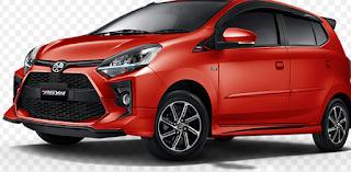 Promo Toyota Terbaik Untuk Anda