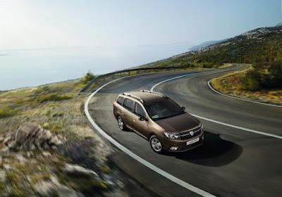 Dacia Logan MCV Motori | Gamma motorizzazioni Diesel e Benzina
