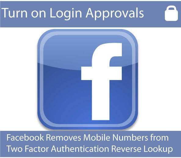 Facebook Login Approval On - Passward জানলেও কেও আর আপনার একাউন্টে ঢুক্তে পারবেনা।