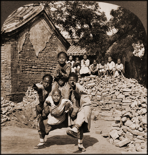 gentry in china during 1900 1927 Premodern economy and at times to compare the chinese historical expe-  rience with  by 1900, out of a total population of 432 million, 46 million or 10  percent  government itself as opposed to sustaining gentry wealth, power and  status.