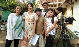 Shooting Film berjudul Seragamku