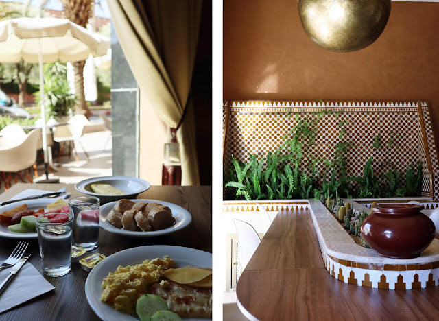 CHECKED IN: Dellarosa hotel suites and spa, Marrakesh