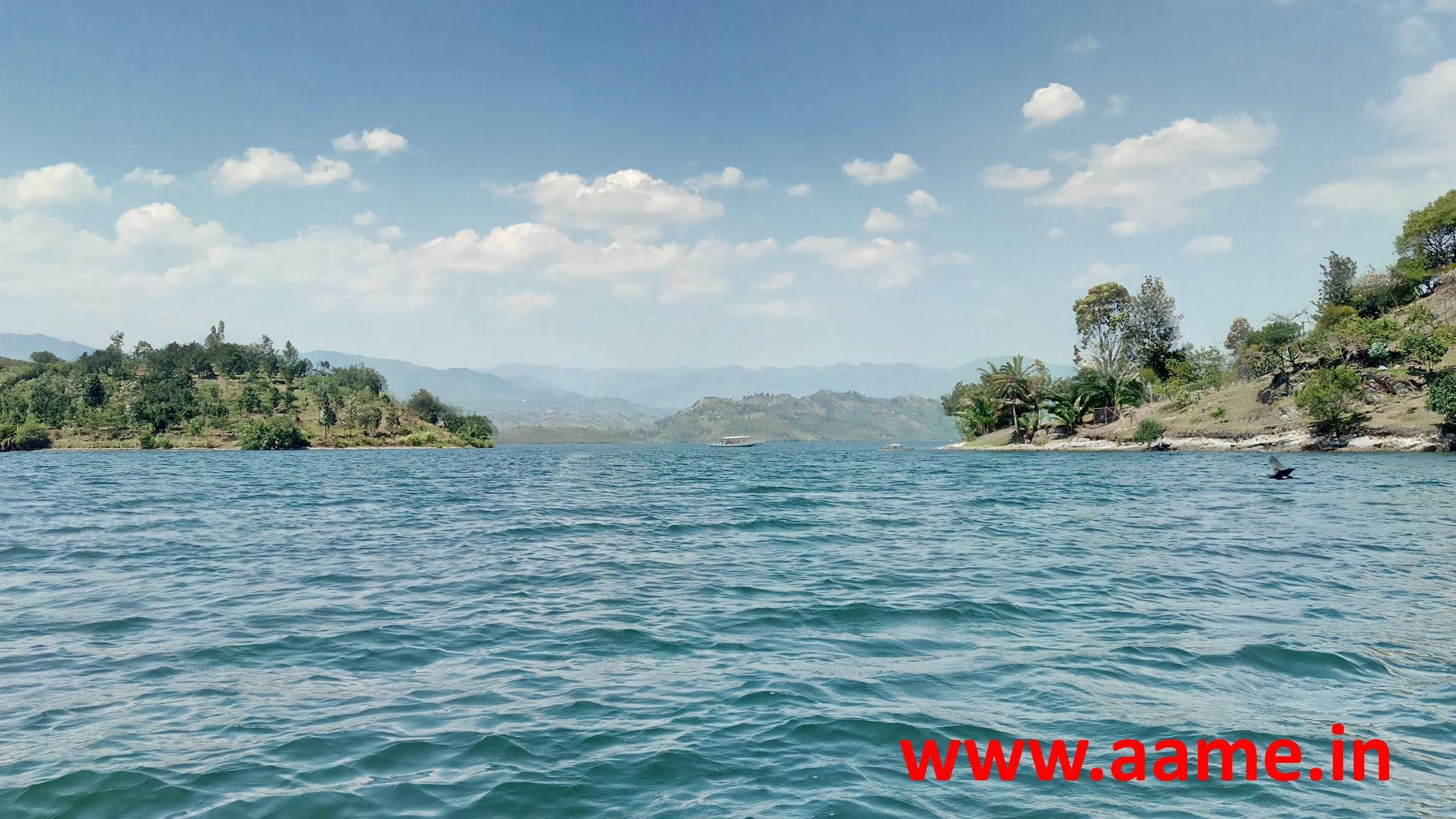 Lake Kivu - Rwanda - 14