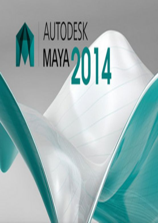 Download Autodesk Maya 2014 for PC free full version