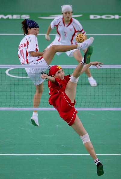 Asian Games History 102