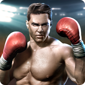 Real Boxing 2.3.1 Apk