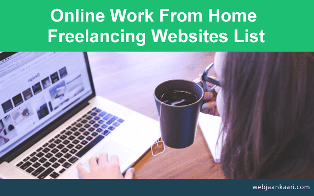 How-do-find-online-work-from-home sites?