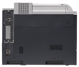 Download Driver HP Color LaserJet Enterprise CP4025dn For MAC