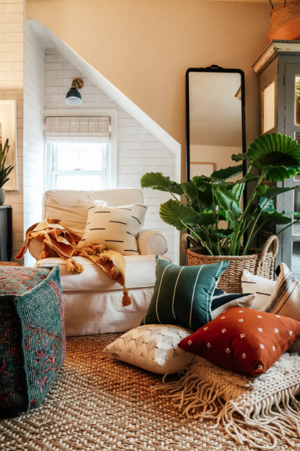 WAYS YOUR HOME COULD LOOK CHEAP