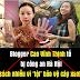 Thực hư chuyện Blogger Cao Vĩnh Thịnh bị công an Hà Nội sách nhiễu vì bảo vệ cây xanh