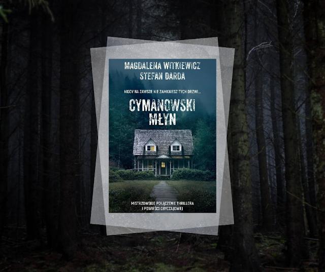 #440. Cymanowski Młyn - Stefan Darda, Magdalena Witkiewicz
