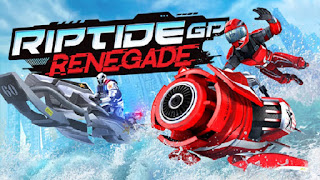 Riptide GP Renegade MOD APK For Android