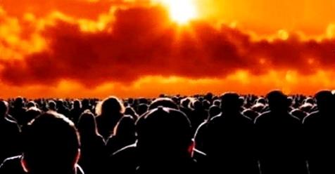 12 Barisan Di Padang Mahsyar, Kita Berada di Barisan Yang Mana?