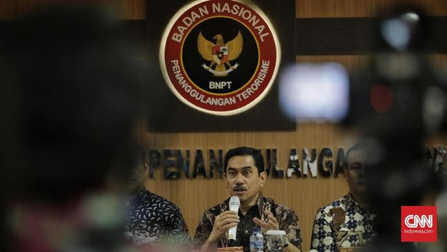 BNPT Buka Peluang Pekerjakan eks Napi Terorisme di BUMN