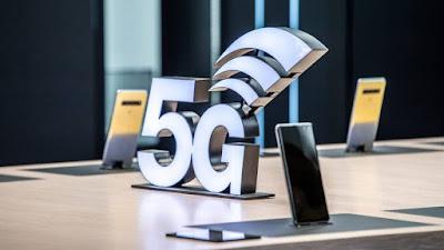 Samsung possui mais de 6,7 milhões de telefones Galaxy 5G em todo o mundo