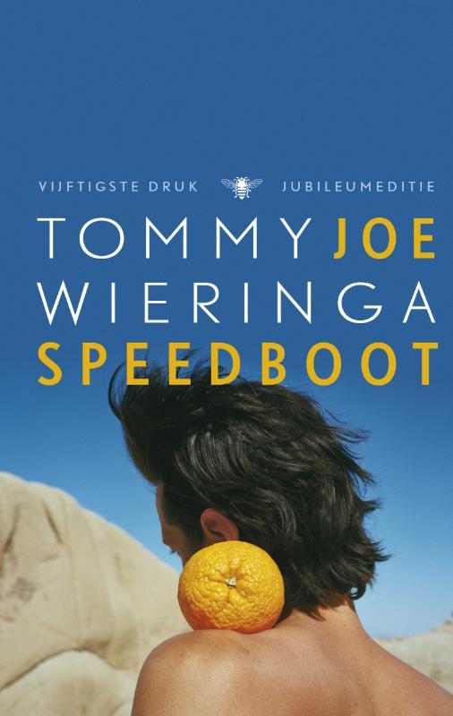 Citaten Uit Joe Speedboot : Lezen voor de lijst joe speedboot