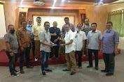 FT-UMI dan IKATE Siap Berkolaborasi Sukseskan MBKM