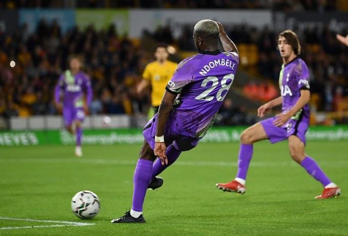 Tottenham Talk - Wolves vs Spurs Report