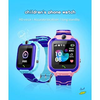 SMARTWATCH IMO Z5 / IMO JAM TANGAN / JAM PINTAR ANAK WATCH PHONE KIDS