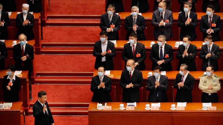 China aprueba controvertida ley de seguridad nacional para Hong Kong
