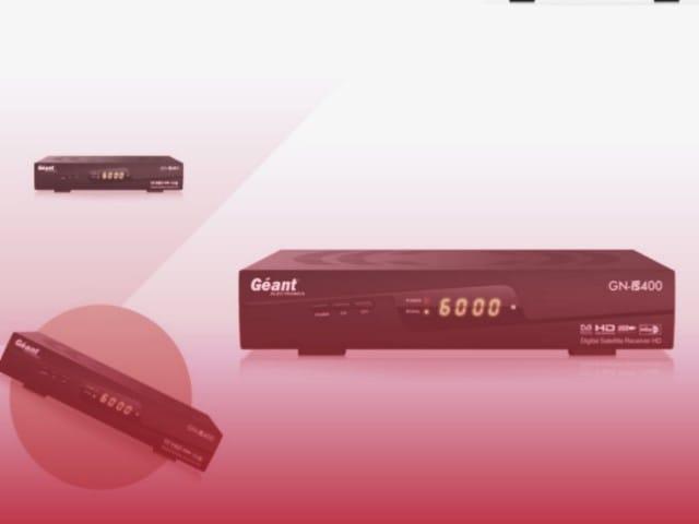 مميزات جيون GN-RS 400