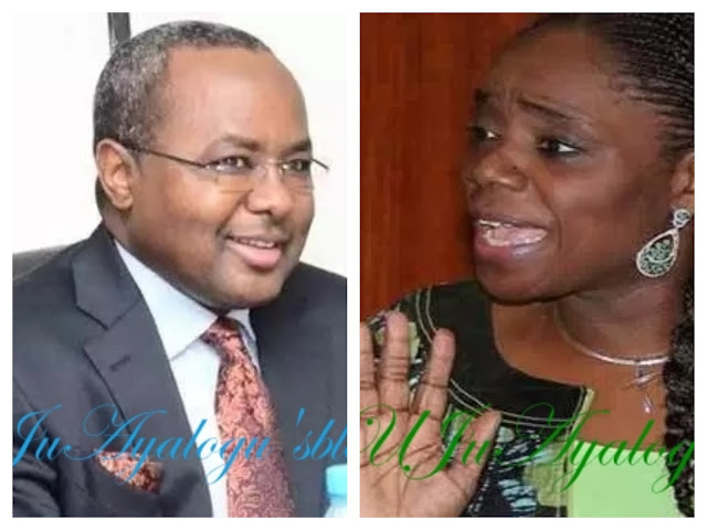 SEC Boss, Gwarzo was Suspended for Awarding Contracts To His Companies, Family Members - Adeosun Reveals