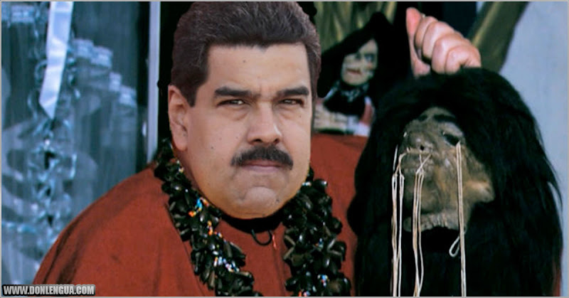 Maduro anuncia que combatirá el Covid en Venezuela con malojillo y jenjibre