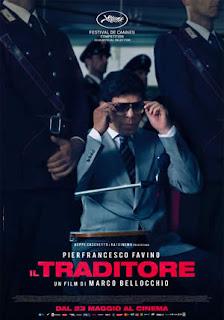 Il traditore (film 2019)