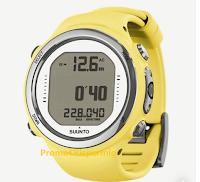 Logo Vinci gratis un esclusivo orologio Suunto D4i Novo Sun! ancora per poche ore!