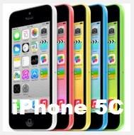 Sitem Keamanan iPhone C5