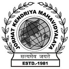 Jorhat Kendriya Mahavidyalaya Recruitment 2019-