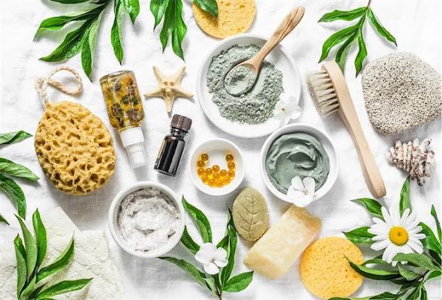 Productos de belleza ecológicos