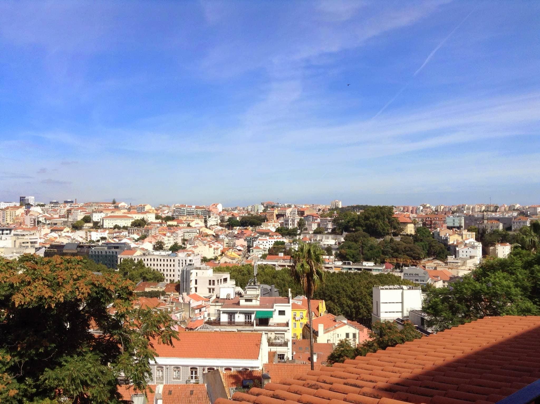 Aerial View of Homes at La Paparrucha Photo