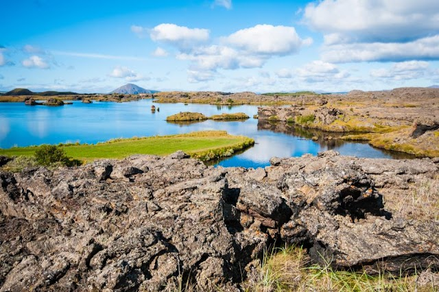 Iceland not only has Golden Circle, it has more than that