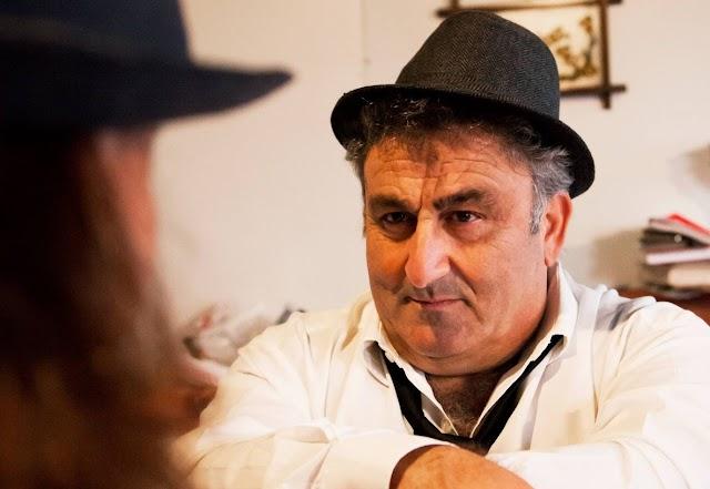 Δημήτρης Κωνσταντινίδης: Έχω μάθει να παλεύω για τα ιδανικά μου και τους στόχους μου