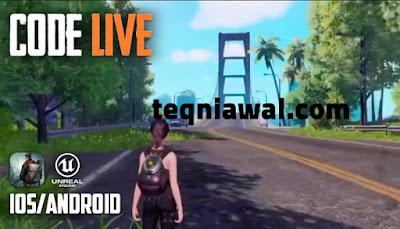 Code live - أفضل ألعاب الأندرويد