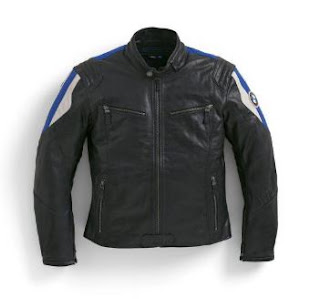 BMW Motorrad expands recall for motorcycle clothing