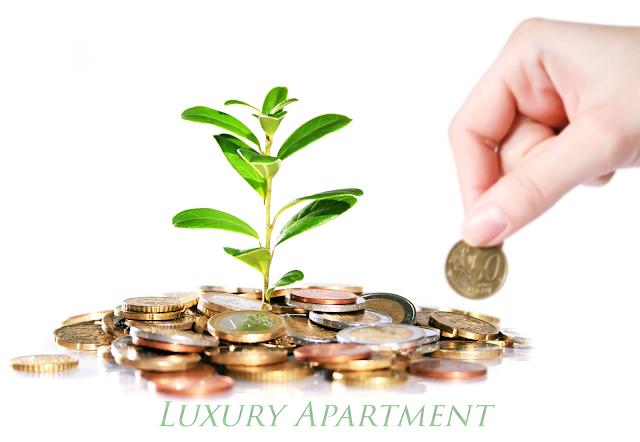 Đầu tư sinh lời bền vững tại Luxury Apartment