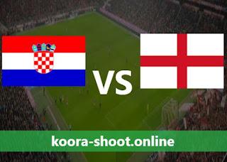 موعد مباراة إنجلترا وكرواتيا اليوم بتاريخ 13/06/2021 يورو 2020