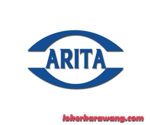 PT Arita Prima Indonesia tbk