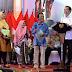 Presiden Jokowi Serahkan 3.000 Sertifikat Hak Atas Tanah di Sukoharjo