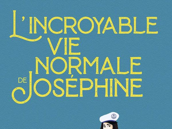 L'incroyable vie normale de Joséphine de Angéline Michel