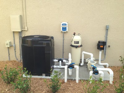 pool plumbing repair near me