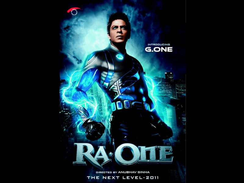 Mirchi 25 Things We Can Learn From Ra One