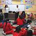 Más de 400 alumnos de Río Bravo participan en simulacro