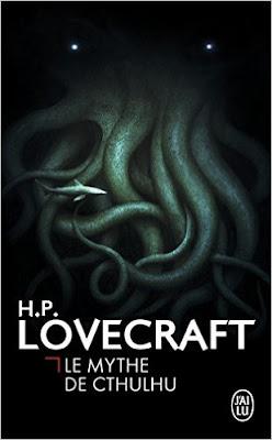 Le mythe de Cthulhu de H.P. Lovecraft